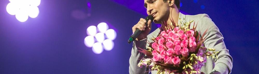 Farid Mammadov. Azerbaijan